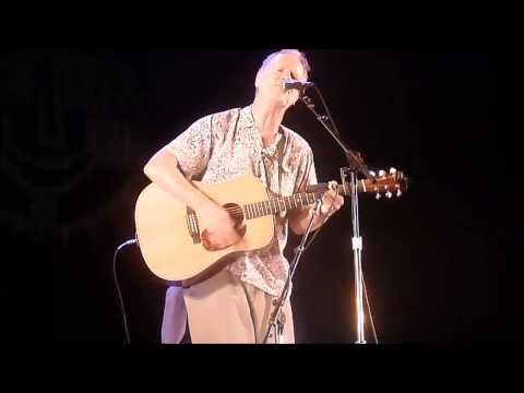 Loudon Wainwright IIY at 2014 Philadelphia Folk Festival