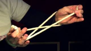 Naughty Knotty: Figure out the Impossible Knot!