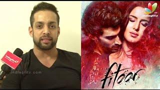 Fitoor Reaction and Review   Aditya Roy Kapur, Katrina Kaif   Salil Acharya Rating   Hindi Movie