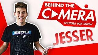 Behind The Camera: JesserTheLazer