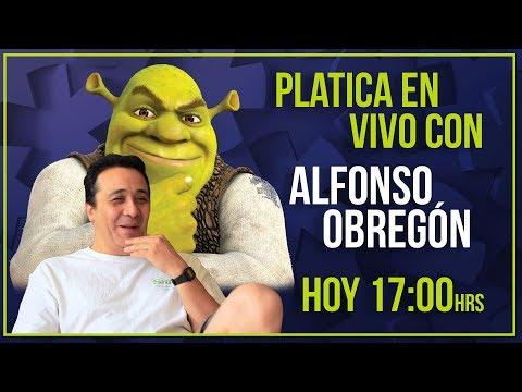 ¡Revive nuestra transmisión con Alfonso Obregón! | Canal 5