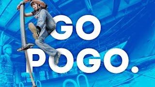 Go Pogo.