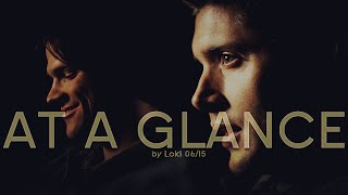 Sam & Dean | At A Glance