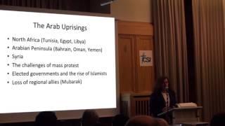 Madawi Al-Rasheed: Die Interventionen Saudi-Arabiens und ihre Folgen für die Bevölkerung in Nahost