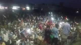 حشود ضخمة تواصل التدفق إلى #عدن تأييدا لـ #المجلس_الانتقالي