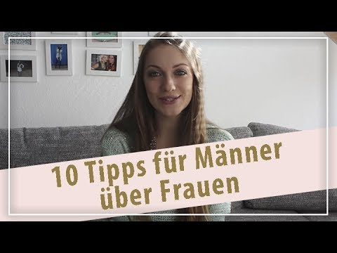 Manner frauen flirten