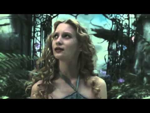 Alice in Wonderland Strange Music