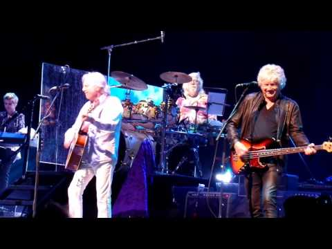 Moody Blues 2017 - Your Wildest Dreams