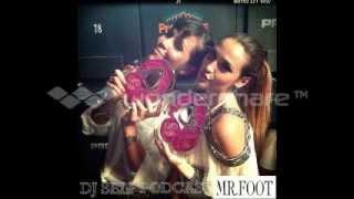 Set Edição Especial Loja MtFoot - PodCast Ambiente Março 2013 - DJ SELF