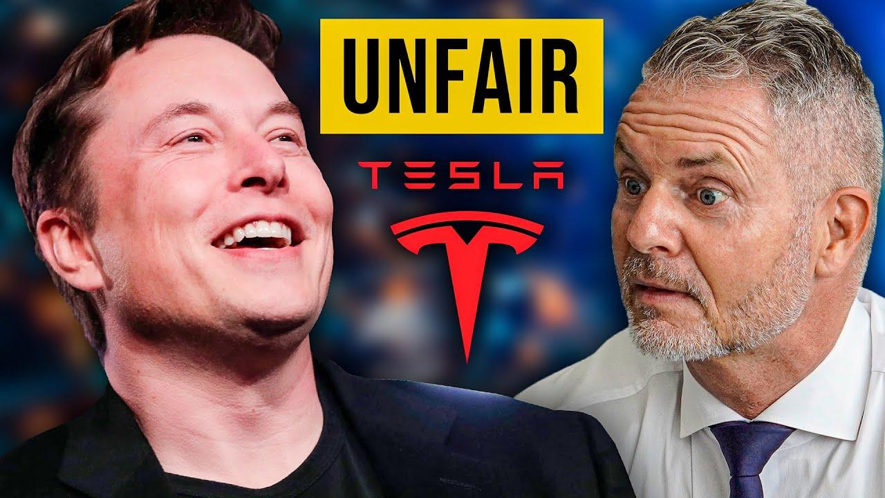 Warum die deutsche Auto Industrie gegen Tesla verliert
