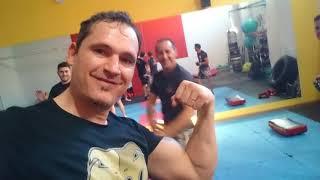 MMA video 1 BE-NUR