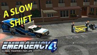 Emergency 4 Ep 263 Harbor City Multiplayer Part 1/2