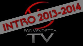 Intro 2013-2014 | Team Vex For Vendetta