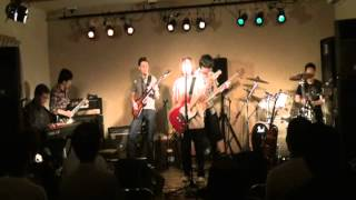 矢井田瞳コピーバンド The Black Muddy Riverです。Music Lovers Festa2...