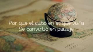 La vuelta al mundo (Con Letra) - Calle 13