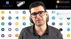 """Bitpanda: Vollständige Anleitung für Einsteiger. Bitcoin kaufen und sicher """"aufbewahren""""."""