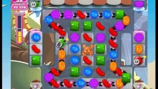 Candy Crush Saga Livello 1051 Level 1051