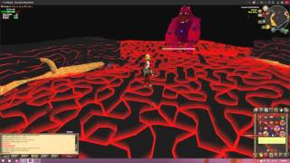 OSRS 2nd attempt at Jad
