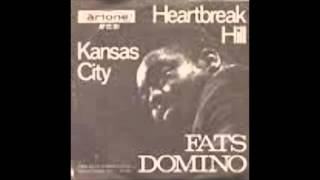 Fats Domino  -  Heartbreak Hill  -  (Domino - Downing)  [ABC 1964]