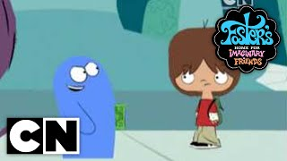 Foster's Home for Imaginary Friends - Store Wars (Preview)