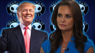 Karen McDougal free to tell her Donald Trump affair story
