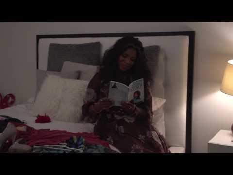 LadyTia L. Neal When The Bough Break Book Promo