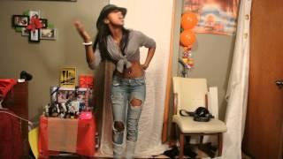 Indy J Dancing oromo Baale