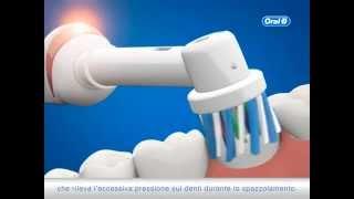 Oral-B - Istruzioni utilizzo oscillante rotante