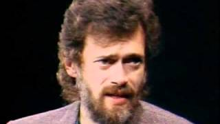 Terence McKenna: Aliens and Archetypes (excerpt) - Thinking Allowed DVD w/ Jeffrey Mishlove