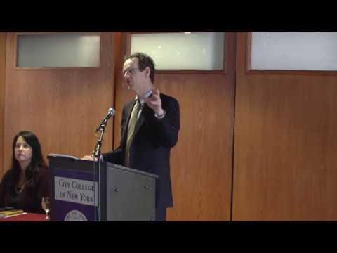CCNY 2017 Skadden, Arps Lecture: David Cole, ACLU