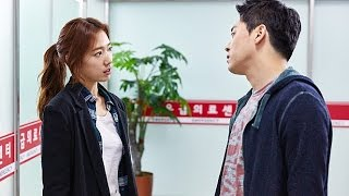 Video 161025 Park Shin Hye Jo Jung Suk 'Hyung' My Annoying Brother Behind The Scene 형 조정석 박신혜 download MP3, 3GP, MP4, WEBM, AVI, FLV April 2018