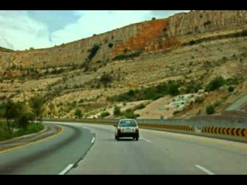 Pakistan Motorways