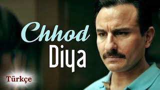 Chhod Diya - Türkçe Altyazılı | Arijit Singh | Baazaar