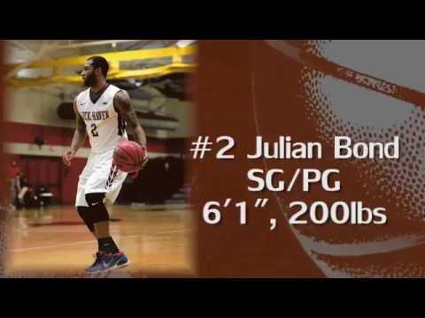Julian Bond Highlight