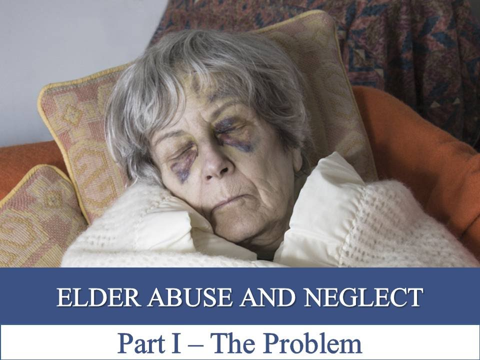 elder abuse and neglect The national center on elder abuse is dedicated to educating the public about elder abuse, neglect, and exploitation and its tragic consequences ncea is an internationally recognized resource for policy leaders, practitioners, prevention specialists, researchers, advocates, families, and concerned citizens.