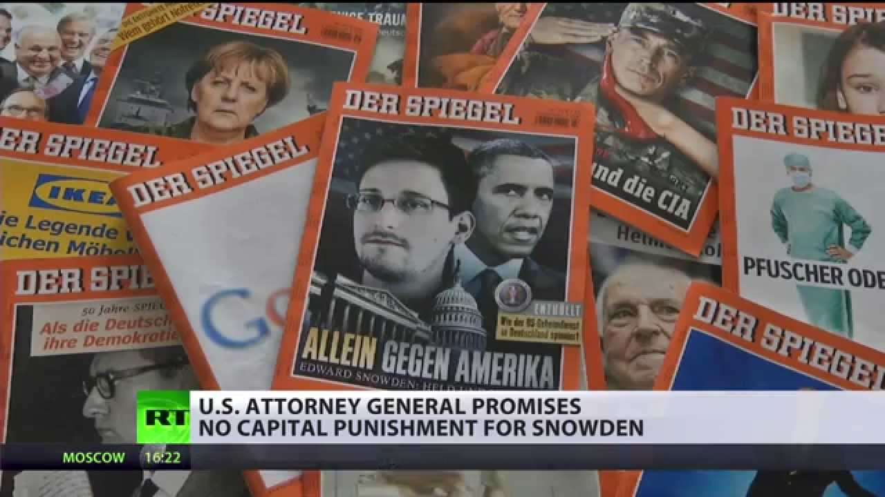 Edward Snowden says he would like to return to the US if he is guaranteed a fair trial