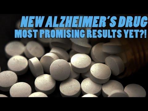 Brain Medication For Alzheimer's
