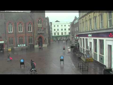 Market Place Web Cam