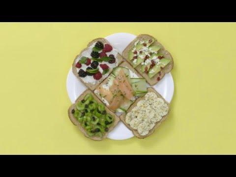 Coppel | Descubre 3 ideas de snacks saludables