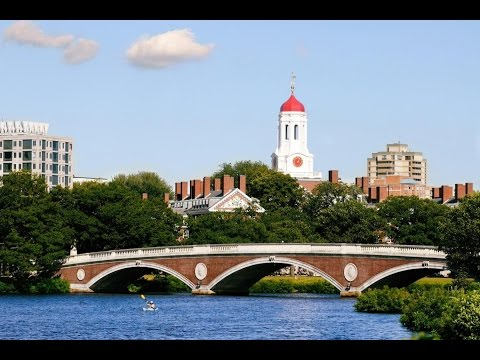 Top Tourist Attractions in Cambridge - Massachusetts