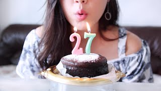 27 things ive learned at 27 27살에 배운 27가지 liah yoo ❤