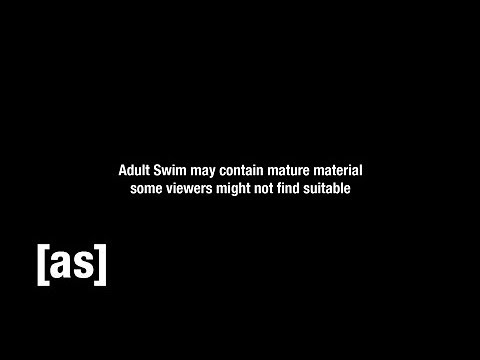 Adult Swim - 2010s Disclaimer - Bumper - YouTube