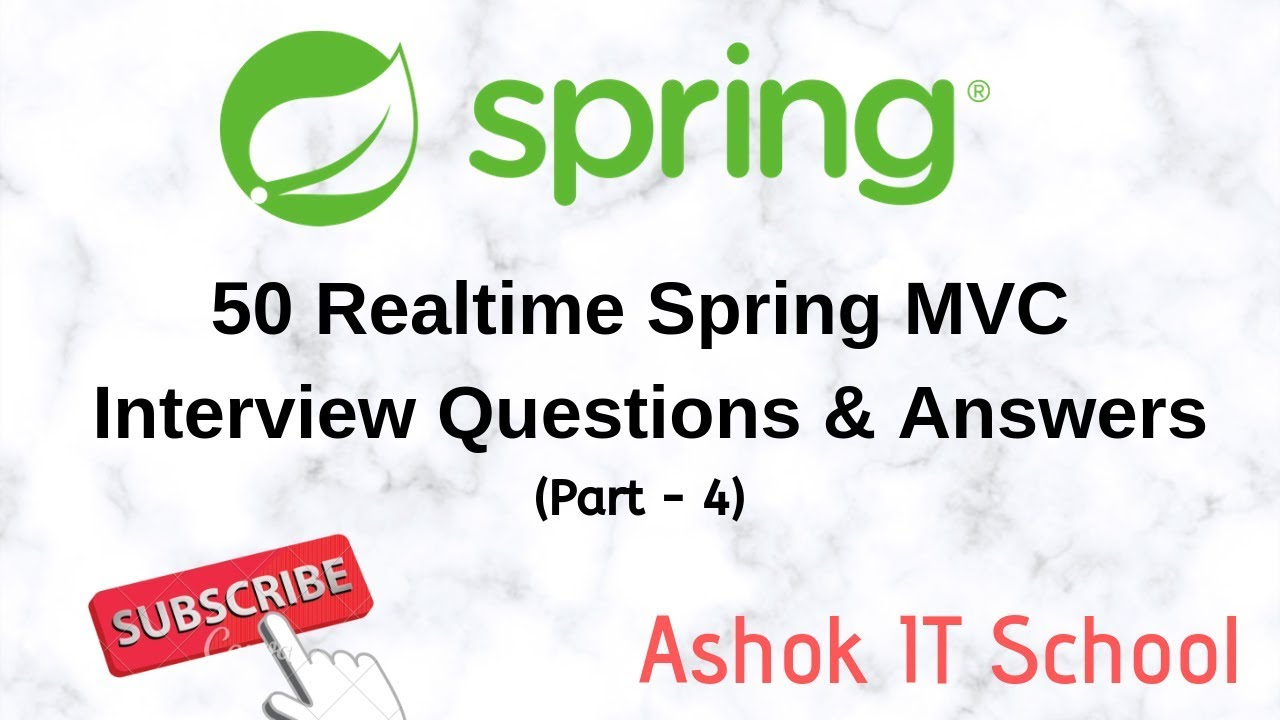Mvc 4 interview questions