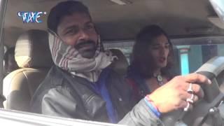 "ऐ ड्राइवर राजा Holi Me Dalab Matiya Tel Naresh Lal Yadav ""Vyas"" Bhojpuri Holi Song 2015"