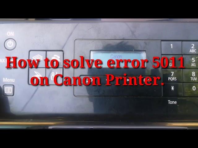 canonerror video, canonerror clip