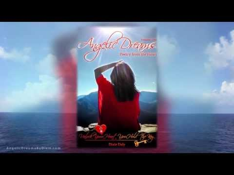 Angelic Dreams: Unlock Your Heart, You Hold the Key (Book Trailer)
