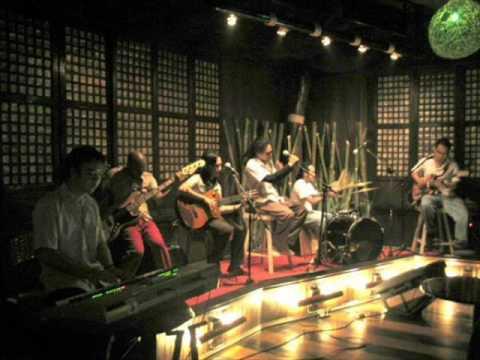 Bohol's Reggae Bands