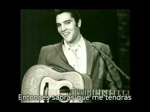 Don T Be Cruel Subtitulado Español Youtube