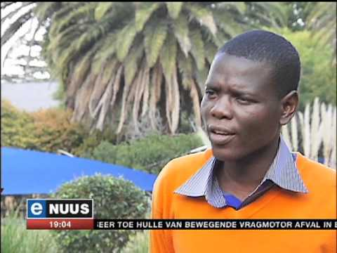 eNUUS | ANCYL says Afrikaners are overreacting