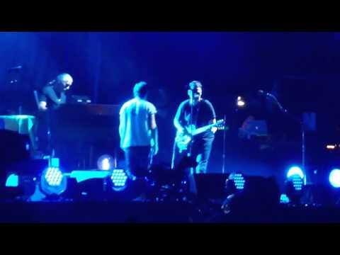 Comfortably Numb - Pearl Jam (Pink Floyd Cover) @ Porto Alegre, Brasil 11/11/2015